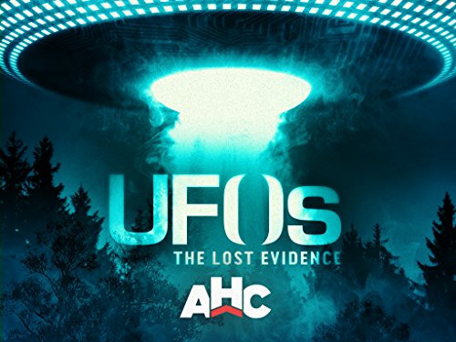 amazon com  ufos the lost evidence season 1  amazon