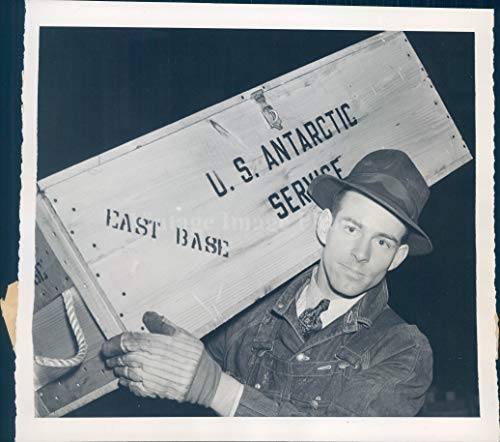 vintage-photos-1939-photo-ww2-era-lawrence-warner-geologo-byrd-antartico-expedition-ritratto