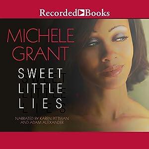 Sweet Little Lies Audiobook