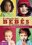 capa de A Ciência Dos Bebês - Coleção Vida em Família