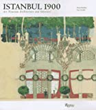 Front cover for the book Istanbul 1900 by Diana Barillari