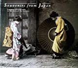 Souvenirs from Japan, Margarita Winkel, 1870076184