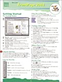 Microsoft FrontPage 2002 Quick Source Reference Guide, Quick Source, 1930674902