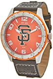 : San Francisco Giants Gambit Watch