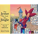 By David Saltzman The Jester Has Lost His Jingle (1st Edition)