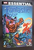 : Essential Fantastic Four, Vol. 7 (Marvel Essentials) (v. 7)
