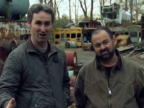 Buy american pickers season 1 dvd