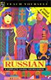 Russian Complete Course, West, Daphne M., 084423706X