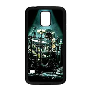 Avenged Sevenfold Samsung Galaxy S5 Cell Phone Case Black gift pp001_9453188