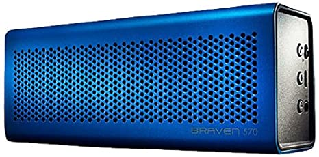The 8 best braven 570 portable bluetooth speaker review