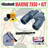 ValuePro Marine 7X50 Binocular + Kit For Sale