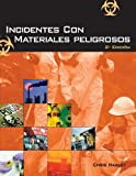 img - for Hazardous Materials Incidents: Spanish Edition book / textbook / text book