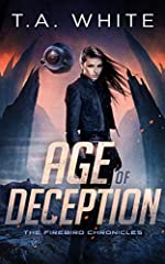 War hero and daughter to two Houses, Kira is just beginning to learn how deep the rabbit hole goes.Agreeing to accompany her father's people back to their homeworld, Kira Forrest prepares for the fight of her life. She's agreed to undertake t...
