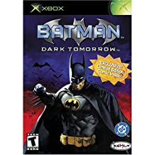 Batman: Dark Tomorrow - Xbox