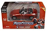 Transformers Alternators - Honda S2000 (Windcharger)