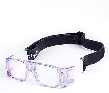Aeromdale Sports Goggles Gafas Protectoras de protección de ...
