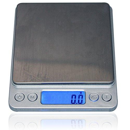 Coastline digital pro pocket kitchen scale or pocket for Perfect kitchen pro scale