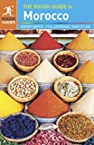img - for The Rough Guide to Morocco book / textbook / text book