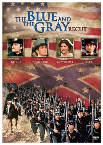 The Blue and the Gray (Recut) (Sous-titres français) Stacy Keach John Hammond Diane Baker Kathleen Beller