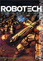 Robotech - Hollow Victory (Vol. 14)
