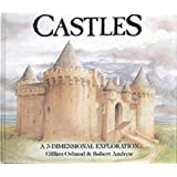 Castles: a 3-Dimensional Exploration (3-Dimensional Exploration Books)