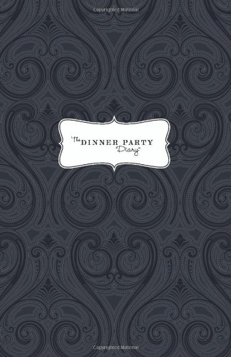 Download The Dinner Party Diary pdf