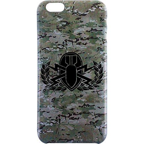 iPhone 6 Army EOD Badge Veteran Phone ()