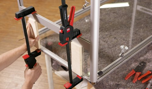 Bessey Duo65-8 Duo Clamp Capacity 65Cm by Bessey (Image #12)