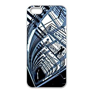 Spiral stairFor SamSung Note 2 Phone Case Cover White