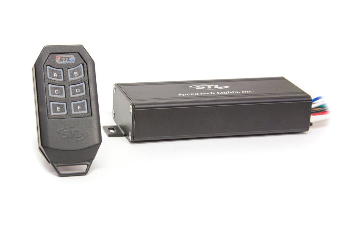 Wireless Remote Switch Box Automotive 6 Way Strobe Light Wiring Diagram