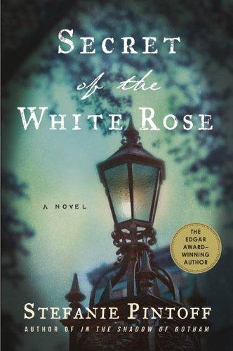Secret of the White Rose: A Novel (Detective Simon Ziele Book 3)