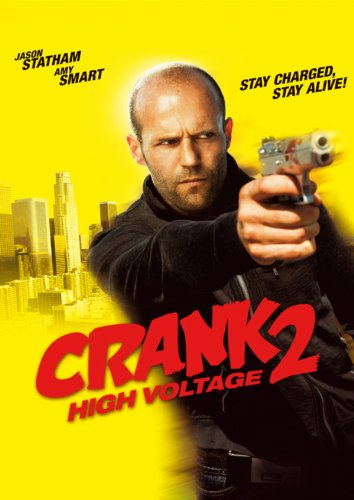 Crank 2 - High Voltage Film