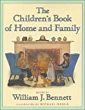 The Children's Book of Home and Family, , 0385746245