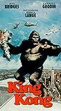 King Kong [VHS]