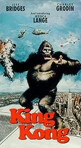 King Kong [Import]
