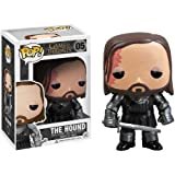 Funko - Figura Game Of Thrones - The Hound Pop 10 cm