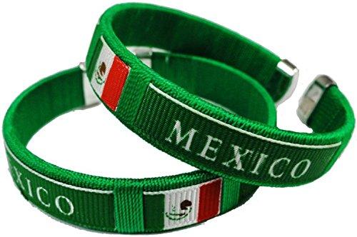 Bangle Mexican Bracelet - 6