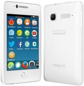 Alcatel OneTouch 4019X Fire C,Smartphone,Movistar Libre, Firefox ...