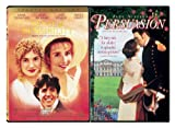 Sense and Sensibility-Persuasion DVD 2-pack