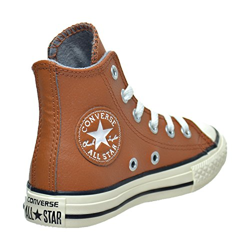 Zapatillas Converse Chuck Taylor All Star Leather Marrón