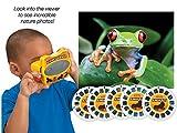 Lakeshore Animals Science Viewer