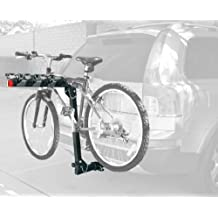 MaxxHaul (70210) 4-Bike Deluxe Hitch Mount Rack