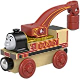 Fisher-Price Thomas & Friends Wood, Harvey