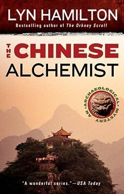 The Chinese Alchemist