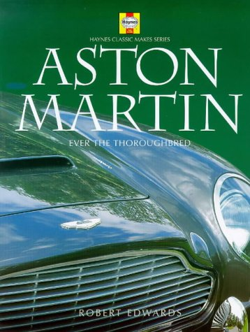 Aston Martin (Advances in Electrical and Electronic Engineering)