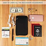 Family Passport Holder, RFID Travel Passport