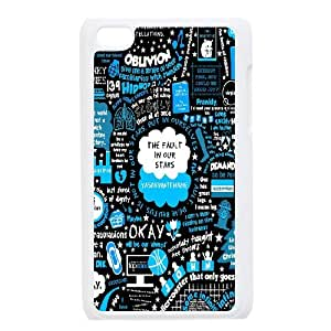 The Fault In Our Stars for Ipod Touch 4 Phone Case OKAY6691