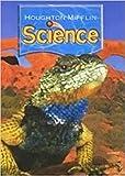 Houghton Mifflin Science: Lab Video DVD Grade 4 Life Module