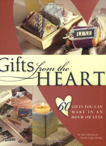 Download Gifts From the Heart pdf