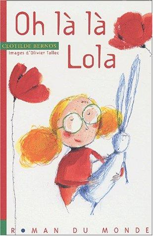 Oh là là Lola